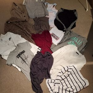 Womens top lot